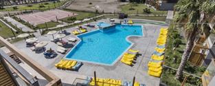 Hotel Zenith Sea Side