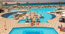 BARCELO TIRAN SHARM RESORT 50