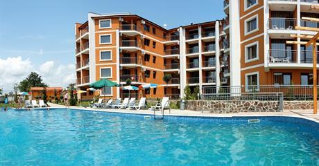 Hotel Club Vemara