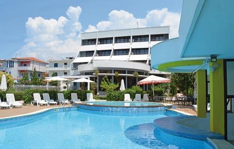 Hotel Akropoli