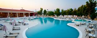 Hotel Alkyon Resort & Spa