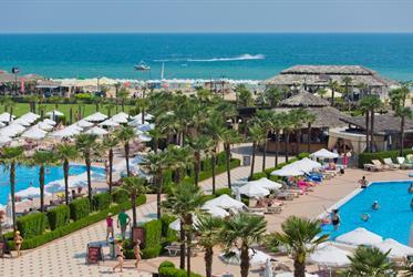 Hotel Majestic Beach Resort