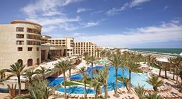 Hotel Movenpick Resort & Marine Spa