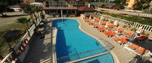 Hotel Sayanora Park
