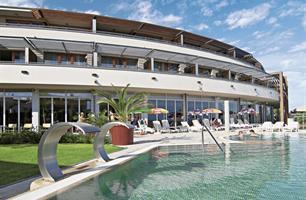 Wellness Hotel Silver Resort