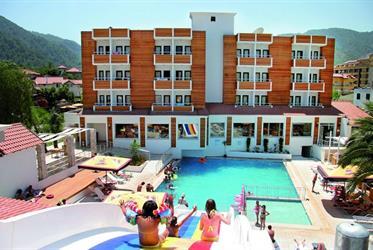 Hotel Munamar Beach Resort