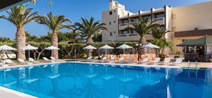TYLISSOS BEACH HOTEL ****