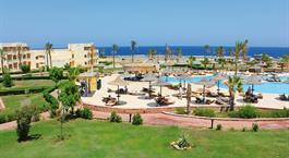 Hotel Nada Resort