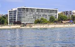 Hotel Ultra Marine by Zdrojowa