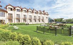 Resort Magnat Spa