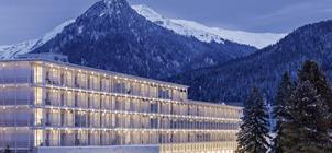 AMERON Swiss Mountain Hotel Davos ****