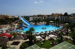 Hotel Palmyra Aqua park