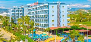 Hotel Caretta Relax ****