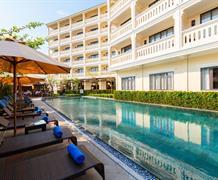 LITTLE BEACH BOUTIQUE HOTEL & SPA