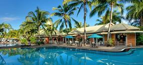 Hotel Veranda Grand Baie & Spa