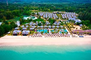 Resort Khao Lak Bayfront