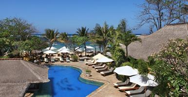 BALI REEF RESORT – S EMIRATES