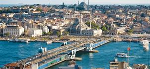Orientální Istanbul ***