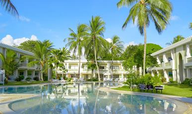 SANDIES MALINDI DREAM GARDEN *****