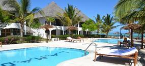 Hotel La Madrugada Beach Resort
