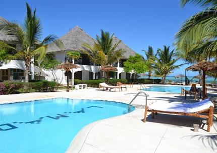Hotel La Madrugada Beach Resort