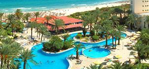 Hotel Riadh Palms ****