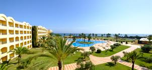 Hotel Nour Palace Resort *****