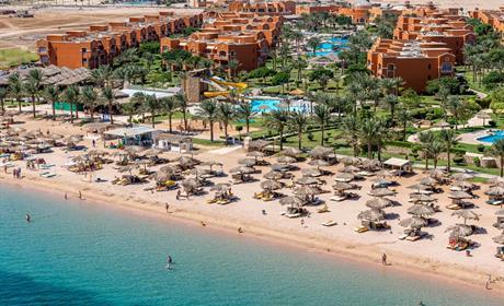 Hotel Caribbean World Soma Bay