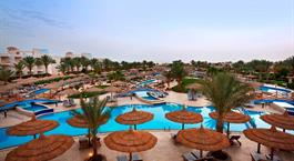Hotel Hurghada Long Beach Resort (ex.Hilton Long Beach)