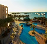 Hotel Marriott Beach Resort *****