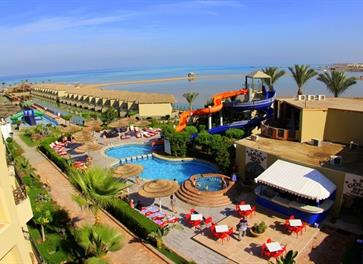 Hotel Panorama Hurghada