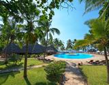 SANDIES TROPICAL VILLAGE ****