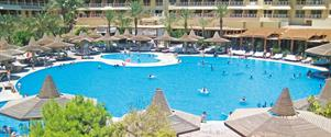 Hotel Sindbad Club Aqua Resort