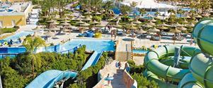 Hotel PrimaSol Titanic Aqua Park Resort