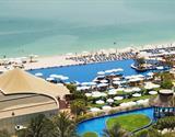 DUKES THE PALM A DUBAI PARKS *****