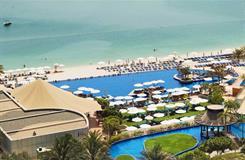 DUKES THE PALM A DUBAI PARKS