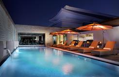 ASIANA HOTEL A DUBAI PARKS