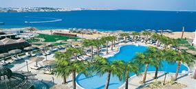 Hotel Coral Beach Rotana Resort Montazah
