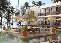 Resort Zanzibar Bay