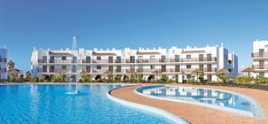 Hotel Melia Dunas Beach Resort & Spa *****