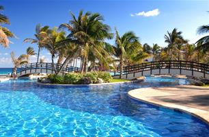 Hotel Oasis Cancún