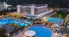 Hotel Dosinia Luxury Resort