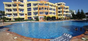 Hotel Sveti Vlas ***