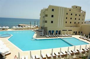 Hotel Vuni Palace