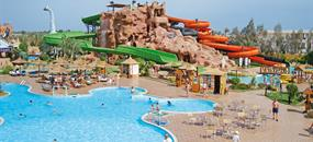 Hotel Aqua Blu Sharm