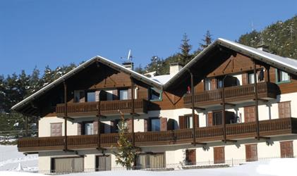RESIDENCE FIOR D ALPE, TRILO 6 (A2)
