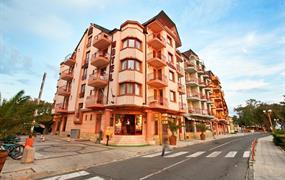 SAINT GEORGE HOTEL A SPA