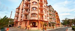 Hotel Sv. George