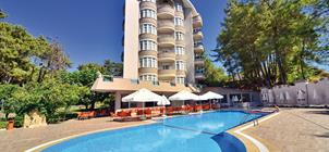 Hotel Annabella Park ****