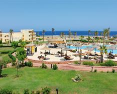 JOLIE BEACH RESORT MARSA ALAM ****